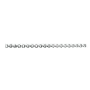 118 S Silver chain 3.25mm